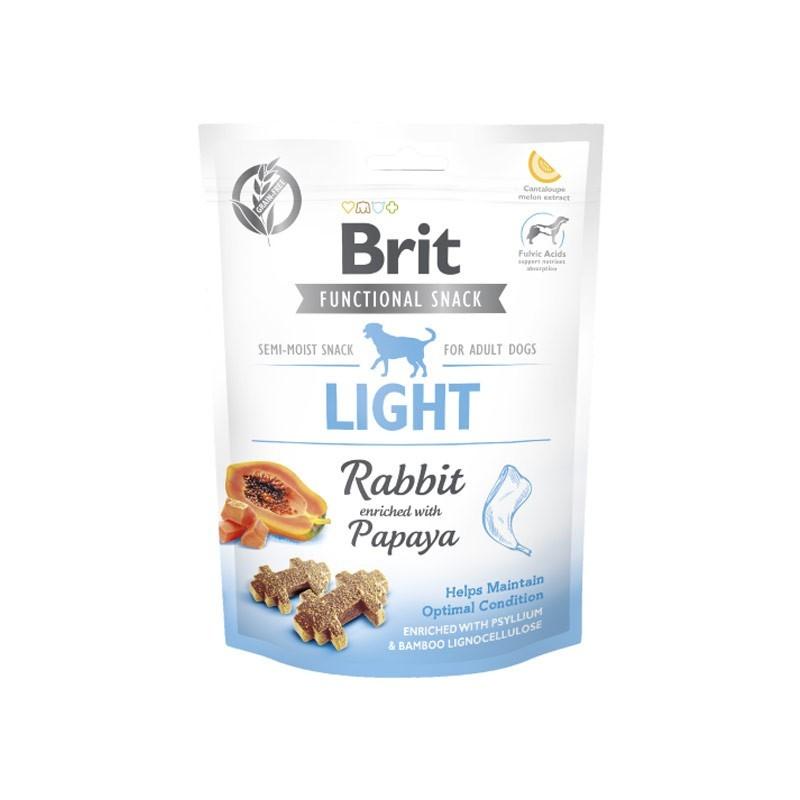 Brit Functional Snack Light