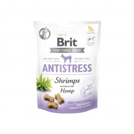 Brit Functional Snack Antistress