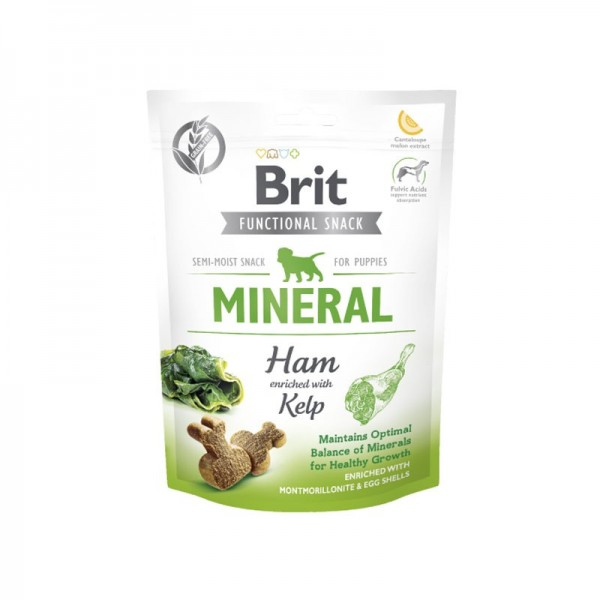 Brit Functional Snack Mineral