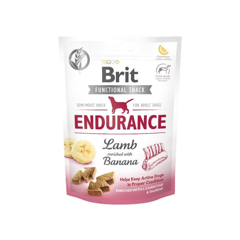 Brit Functional Snack Endurance