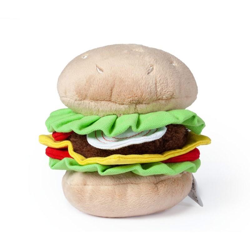 Karlie Peluche Hamburger