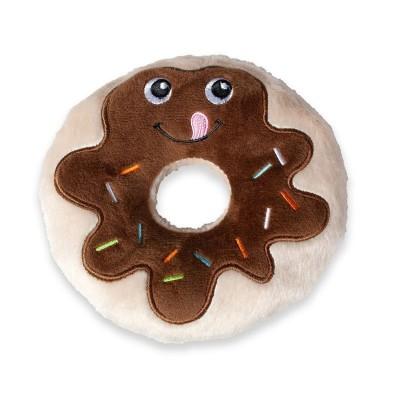 Karlie Peluche Choko Donut