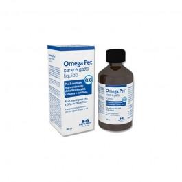 NBF Omega Pet Pelle e Pelo Gocce
