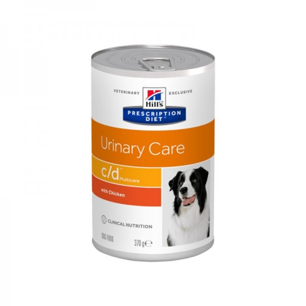 Hill's c/d Diet Urinary Canine