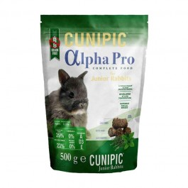 Cunipic Alpha Pro Rabbit Junior