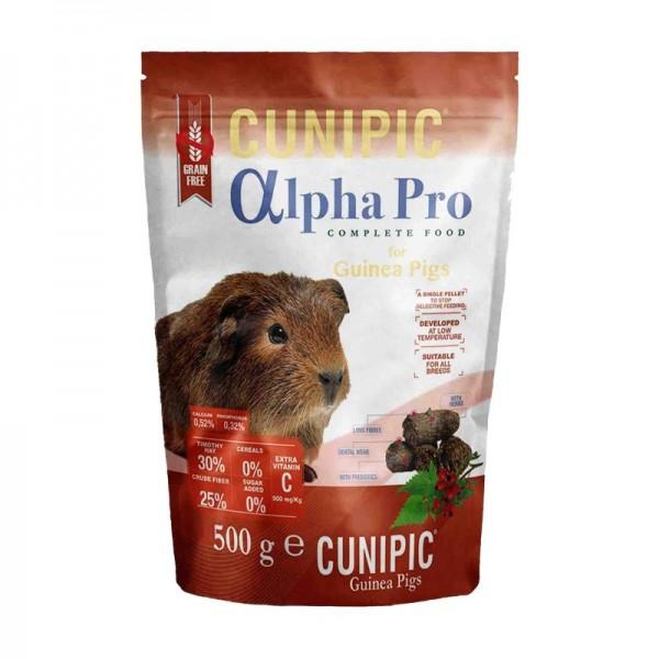 Cunipic Alpha Pro Guinea Pig