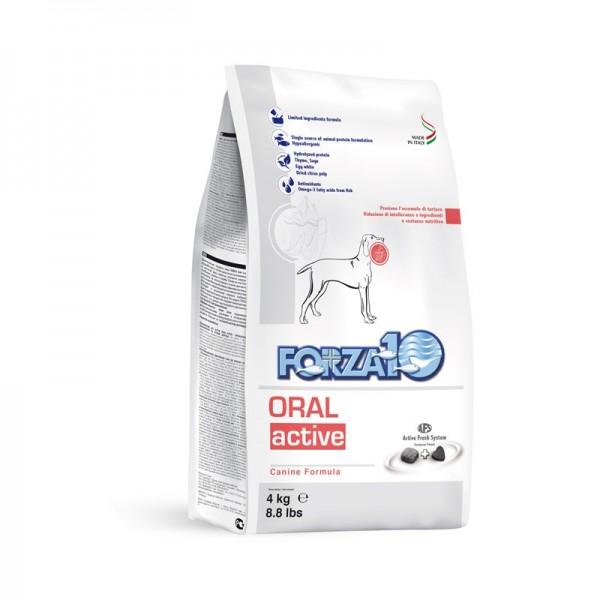 Forza10 Oral Active