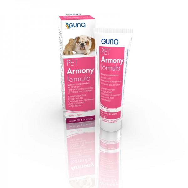 Guna Pet Armonyformula in Pasta per Cani e Gatti