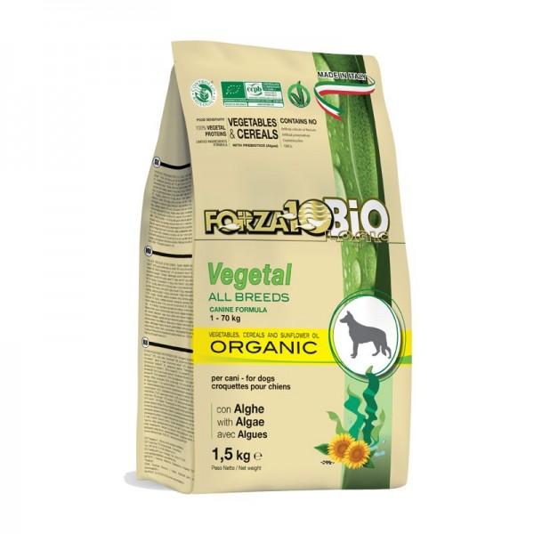 Forza10 Vegetal Alghe Bio All Breeds per Cani
