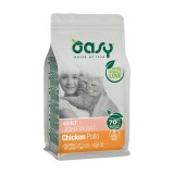 Oasy Adult Light per Gatto
