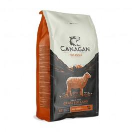 Canagan Dog Grass Fed Lamb All Breeds