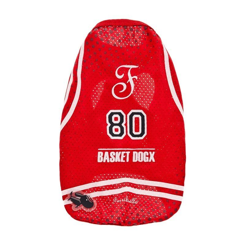 Ferribiella T-Shirt Basket
