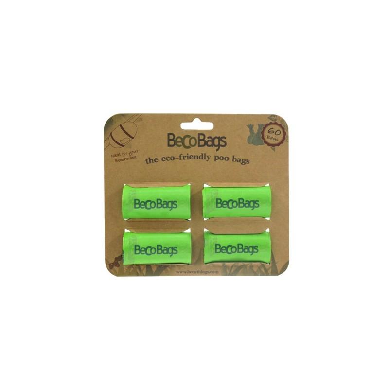 Beco Pocket Sacchetti di Ricambio