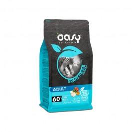 Oasy Gatto Grain Free Adult al Pesce