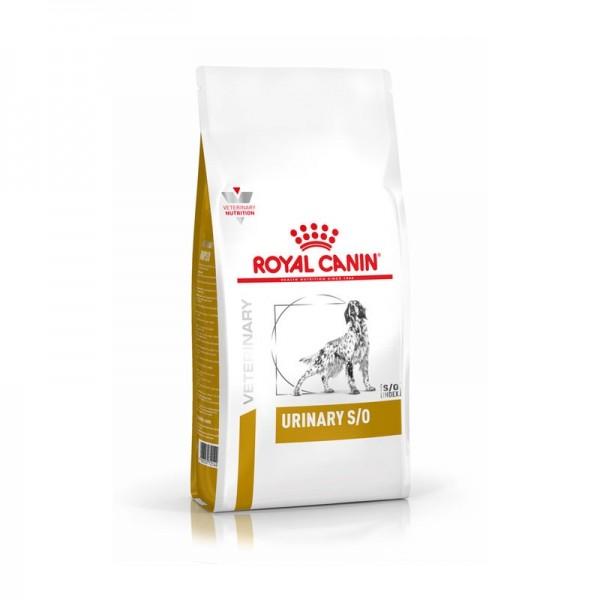 Royal Canin V-Diet Urinary S/O
