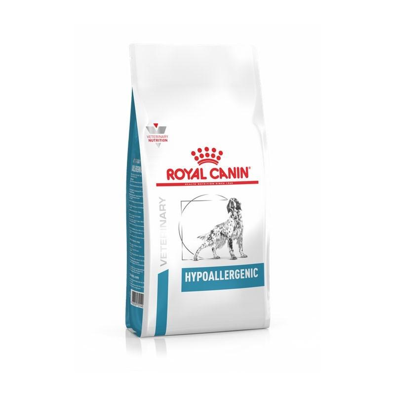 Royal Canin V-Diet Hypoallergenic