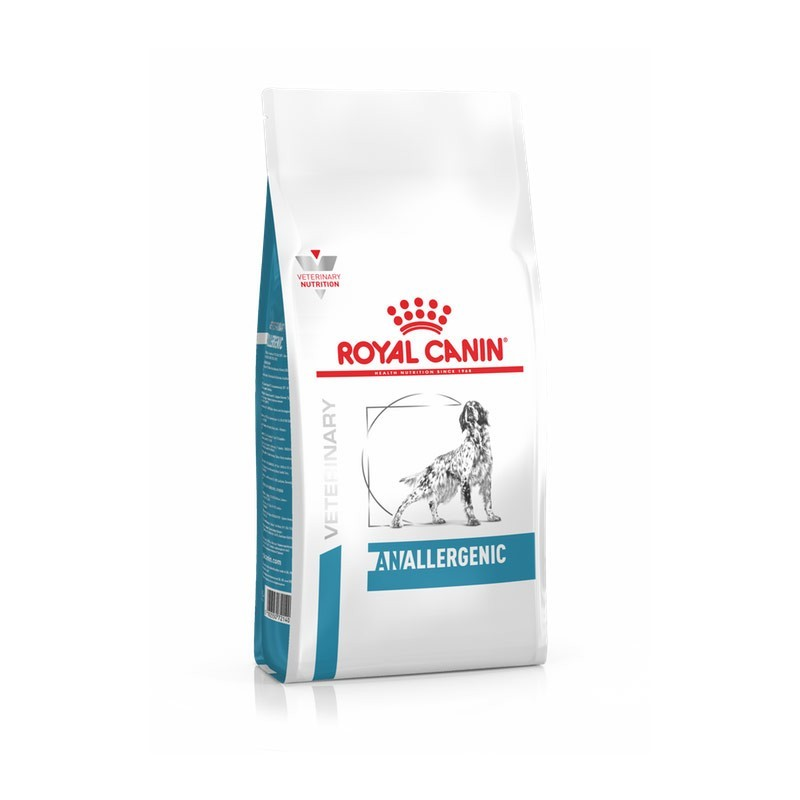 Royal Canin V-Diet Anallergenic