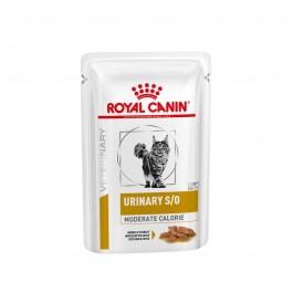Royal Canin V-Diet Urinary Mod. Cal. Gatto Busta