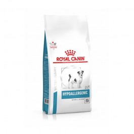 Royal Canin V-Diet Hypoallergenic Small Dog