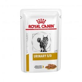 Royal Canin V-Diet Urinary Gatto al Pollo Busta