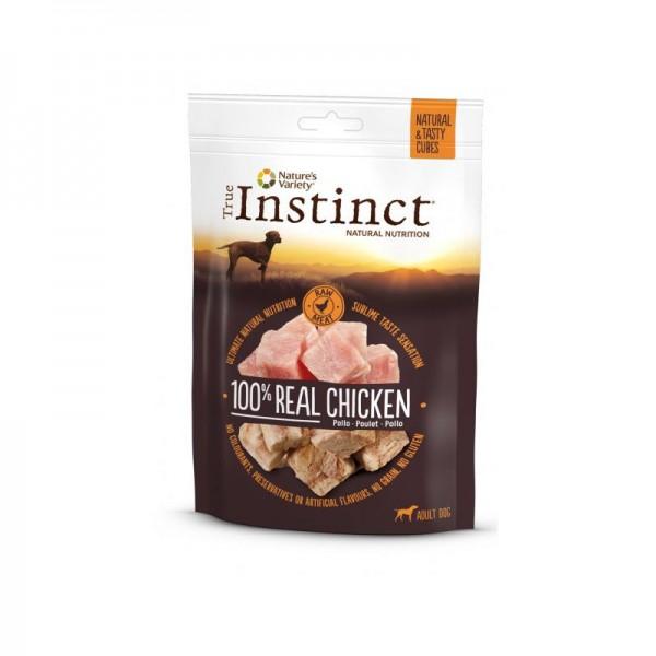 True Instinct Snack 100% Pollo per Cani