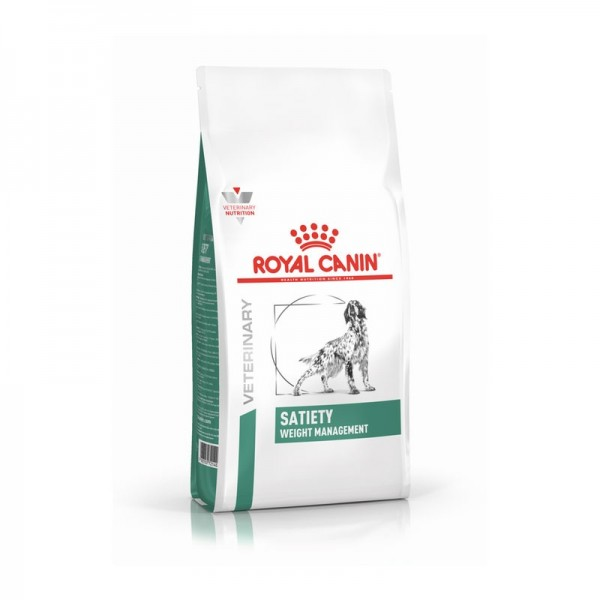 Royal Canin V-Diet Satiety Support