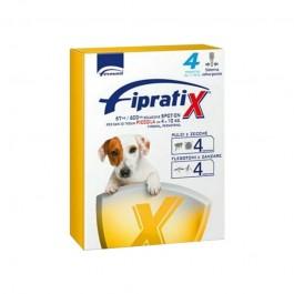 Formevet Fipratix Spot-On per Cani di Taglia Piccola