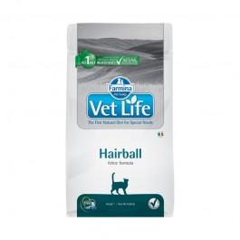 Farmina Feline Formula Vet-Life Hairball
