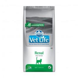 Farmina Vet Life Renal per Gatto
