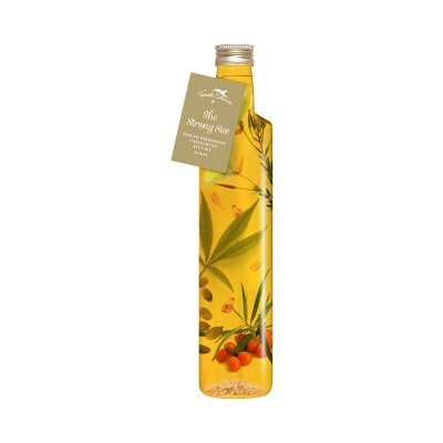 Terra Canis Gold Ader Olio per Cani