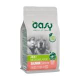 Oasy One Animal Protein Adult Medium/Large Salmone per Cani
