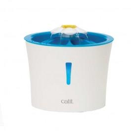 Catit LED Flower Fountain per Gatti