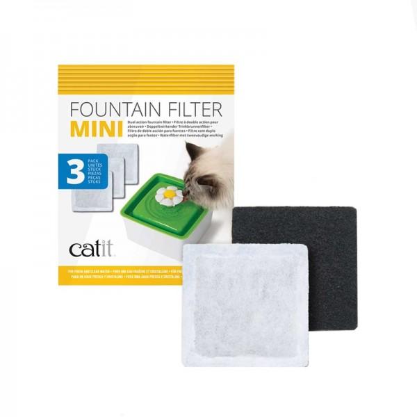 Catit Mini Fountain Filters