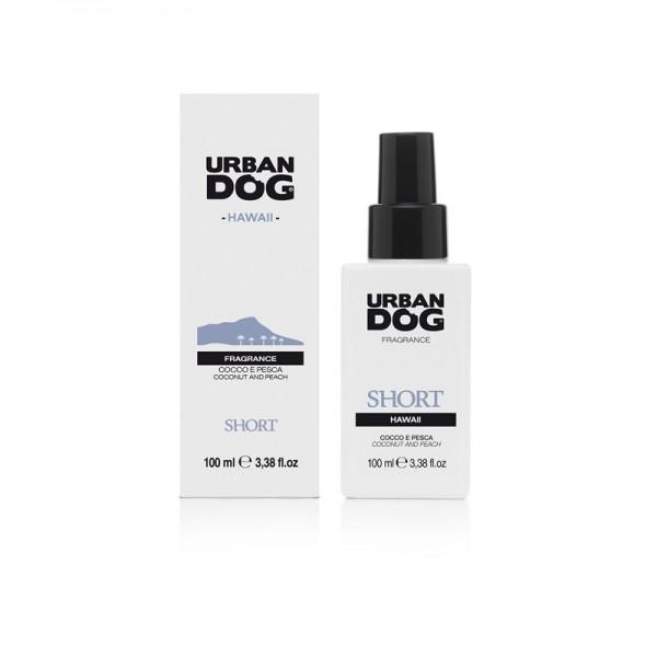 Urban Dog Short Fragranza Hawaii Cocco e Pesca
