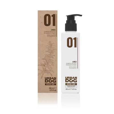 Urban Dog Special Care A-Mico Shampoo Antimicosi