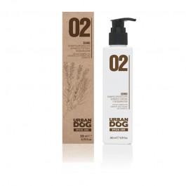Urban Dog Special Care 02 Derma Shampoo per Dermatiti e Forfora