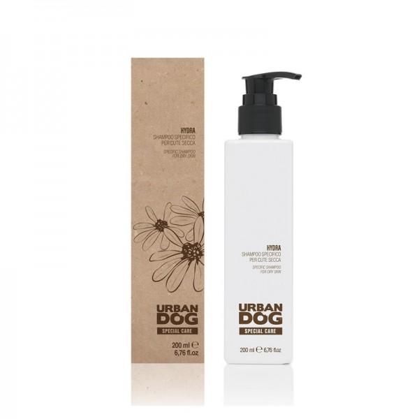 Urban Dog Special Care Hydra Shampoo per Cute Secca