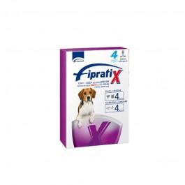 Formevet Fipratix Spot-On per Cani di Taglia Media