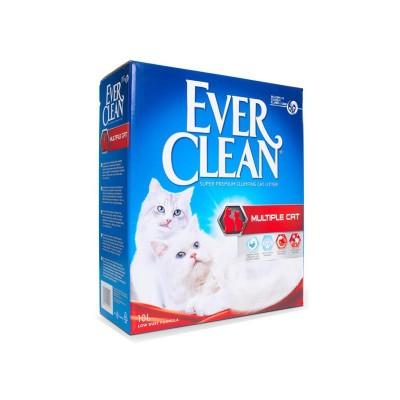 EverClean Lettiera Multiple Cat