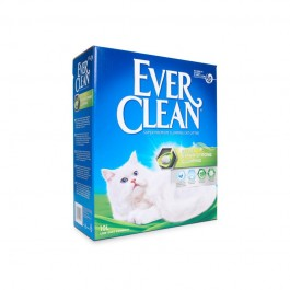 EverClean Lettiera Scented Extra Strong Clumping Profumata