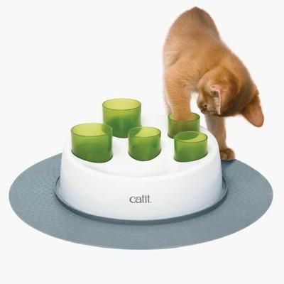 Catit Ciotola Interattiva Senses 2.0 Digger per Gatti