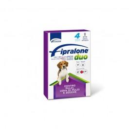 Formevet Fipralone Duo Spot-On per Cani di Taglia Media