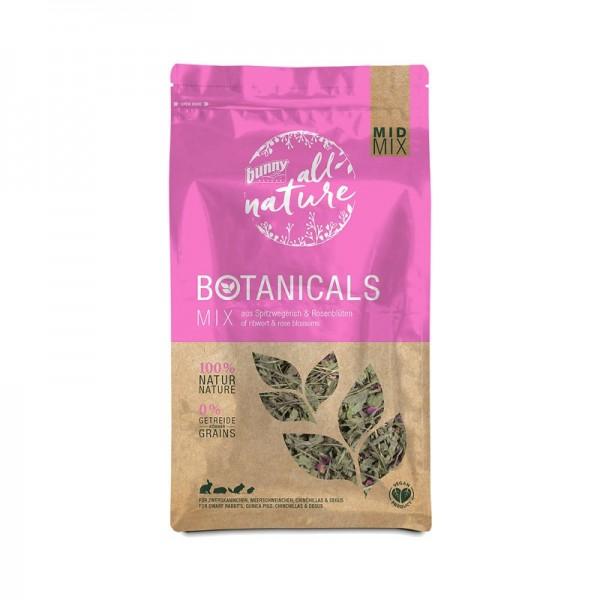Bunny Botanicals Mid Mix di Plantago Lanceolata e Fiori di Rosa