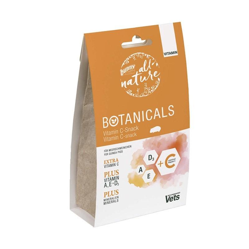 Bunny Botanicals Vitamin C Snack