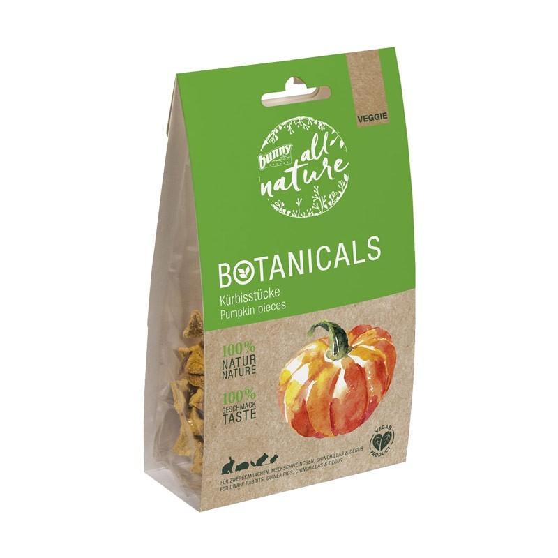 Bunny Botanicals Pumpkin Slices Veggie Snack