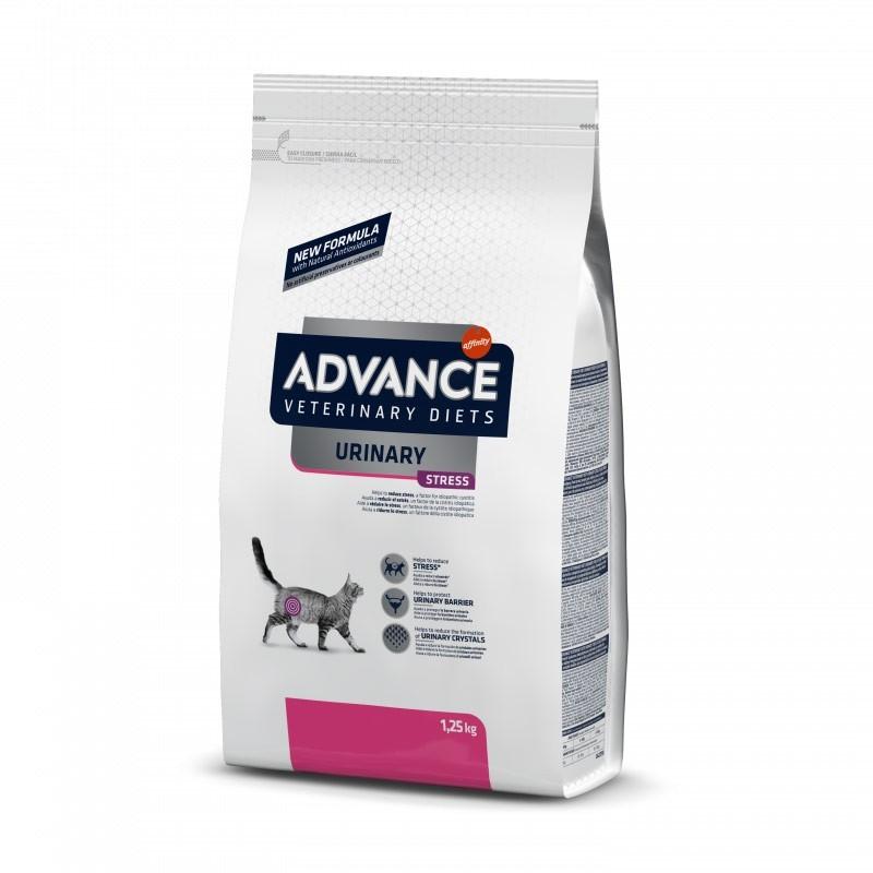 Advance Veterinary Diets Urinary Stress per Gatti