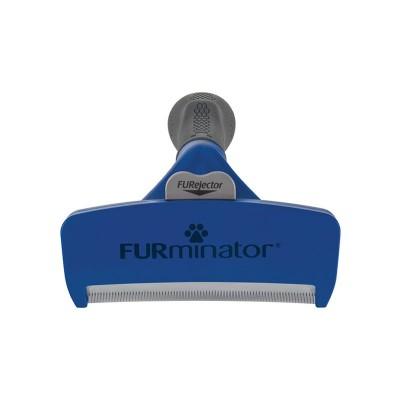 FURminator Spazzola Per Cani Large A Pelo Lungo
