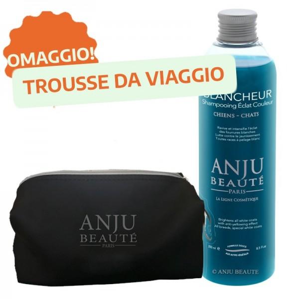 Anju Beauté Shampoo Sbiancante Color Shine Blancheur