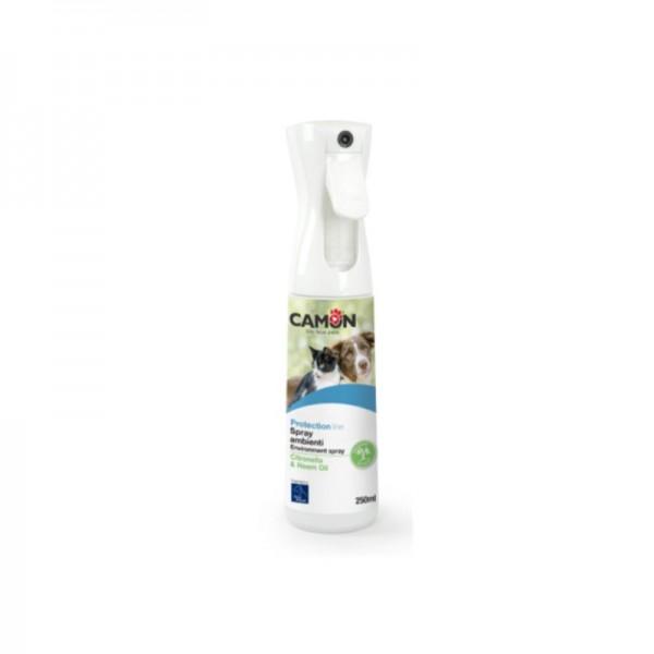 Orme Naturali Spray per Ambienti con Citronella e Olio di Neem