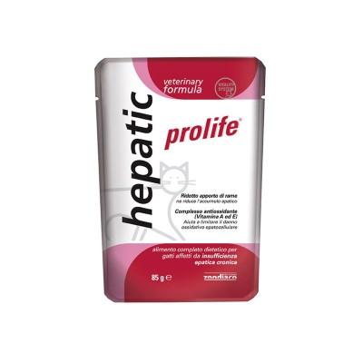 Prolife Cat Veterinary Formula Hepatic